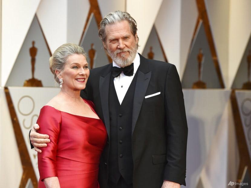 Actor Jeff Bridges says tumour shrank, COVID-19 'in rear view mirror'