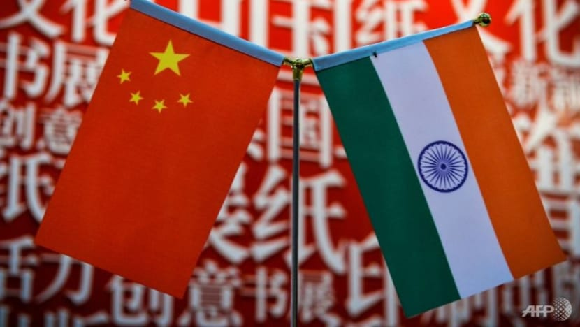 Commentary: China's boundary skirmishes with India have wider economic and geopolitical implications