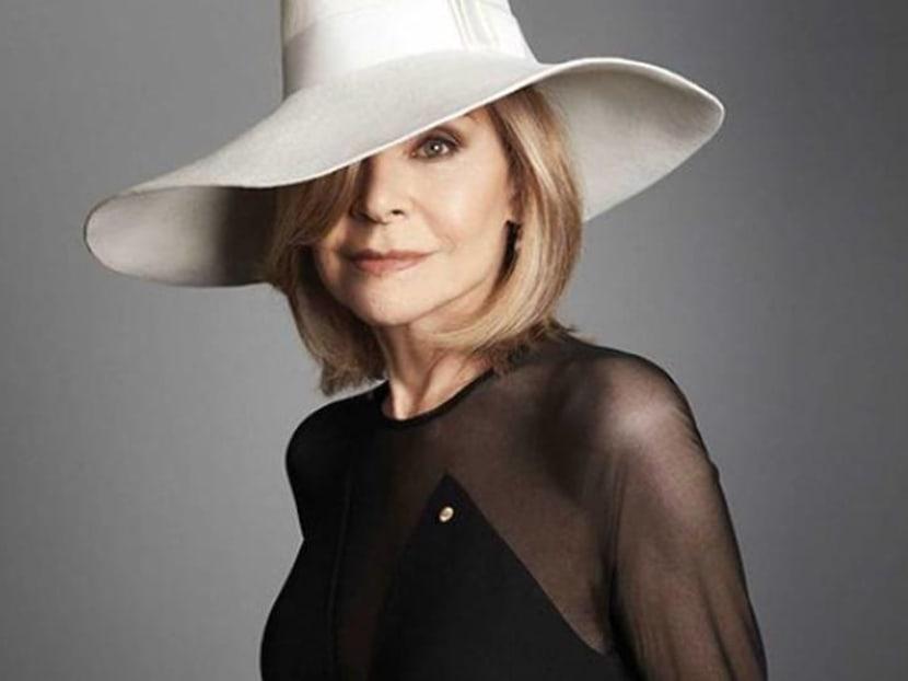Australian fashion designer Carla Zampatti dies at 78 after a fall