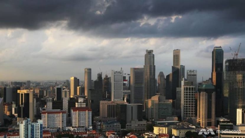 Singapore's 2019 growth forecast slashed to 0.6%, trade tensions remain top risk: MAS survey