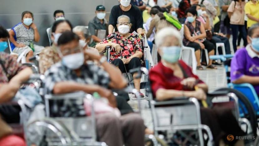 Thailand reports daily record of 16,533 new COVID-19 cases