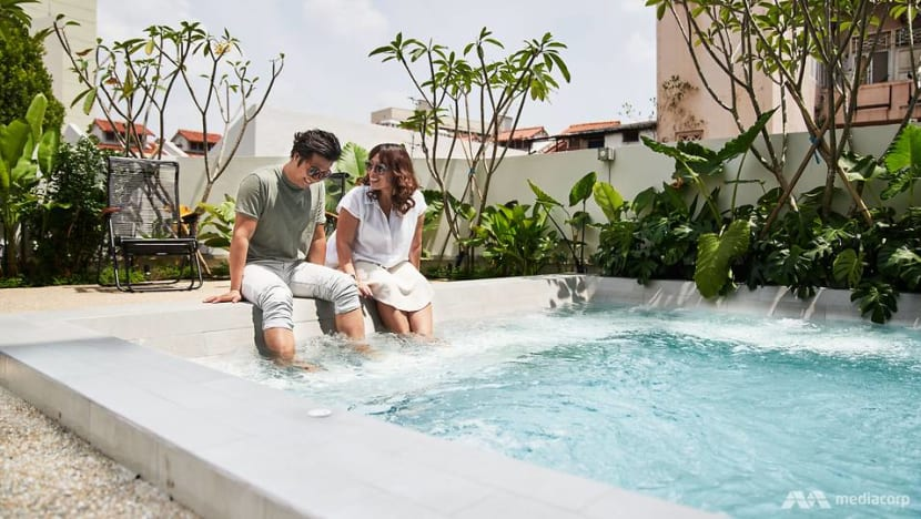 COVID-19: Hotels rolling out more staycation packages for Singaporeans