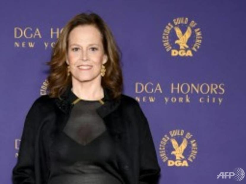 Sigourney Weaver thought Alien was going to be a small movie