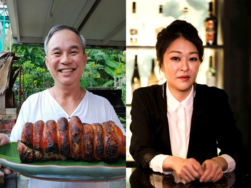 Singapore's private dining chefs find new ways to stay afloat with income flattened