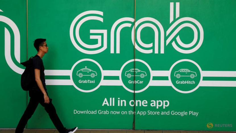 Grab to charge users S$4 cancellation fee from Mar 11