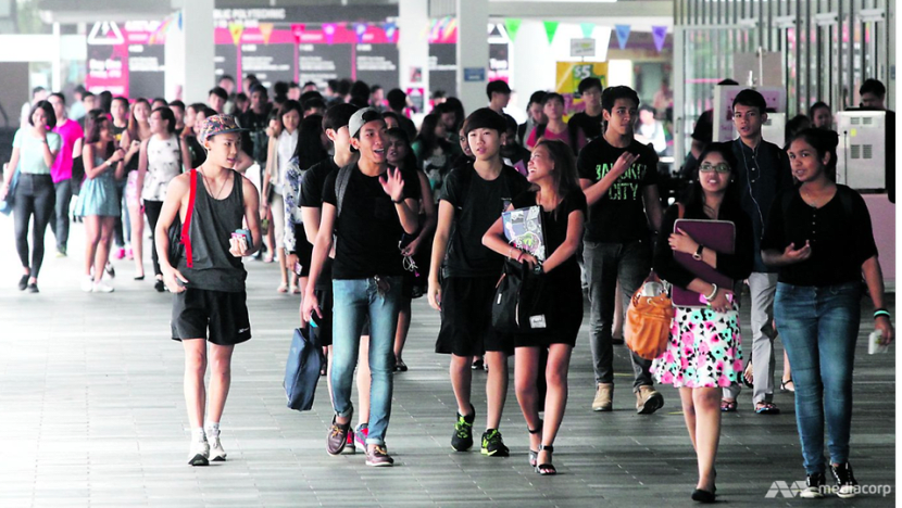 Commentary: Singapore's Digital Readiness Blueprint must also address 'invisible illiteracies'