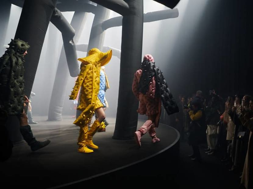 COVID-19: Moncler donates more than S$15 million to hospital in Milan