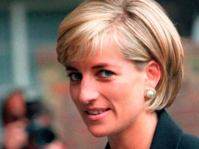 UK police rule out criminal inquiry into 1995 Princess Diana interview