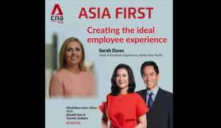 CNA Leadership Summit: Navigating a Post-Pandemic World - S1E9: CNA938 Interview With Adobe