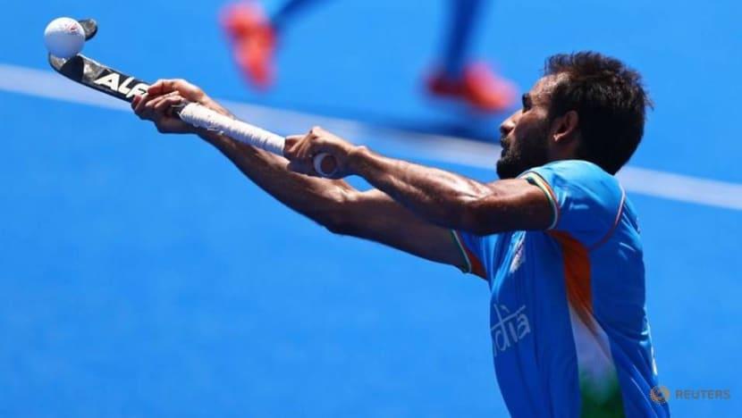 Olympics-Hockey-Belgium win spot in men's finals, India to fight for bronze
