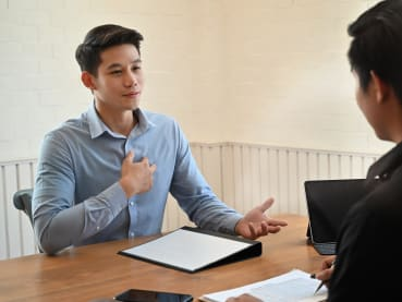 Commentary: Why do employers make job candidates suffer endless rounds of interviews?