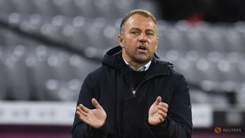 Football: Flick says Bayern keen to extend good form against Lazio