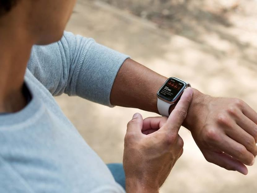 Apple Watch's ECG feature is now available in Singapore and it can detect irregular heart rhythms