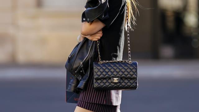Chanel新限令 这两款经典包包一年只能买1个!