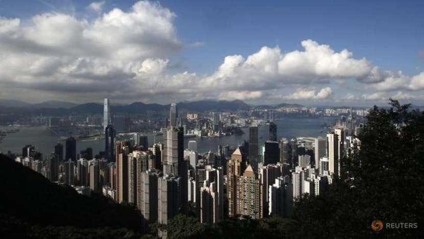Commentary: Why Hong Kong property defies gloomy forecasts