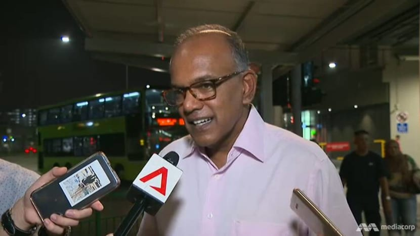 'Erroneous' to suggest POFMA covers satire: Shanmugam on Media Literacy Council post