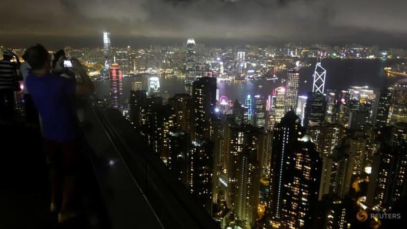 Hong Kong stocks rally more than 2% on trade hopes