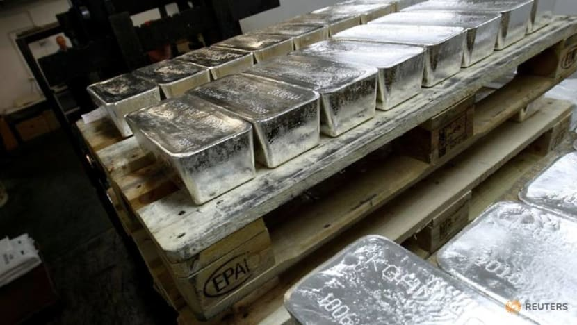 Retail investors turn attention to silver as GameStop shares retreat