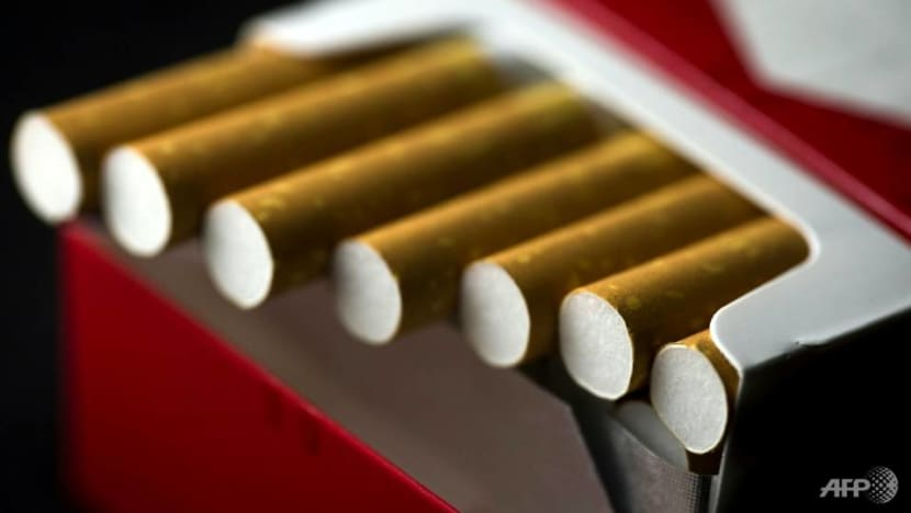 Commentary: How Paraguay dumped billions of illicit cigarettes on the global market