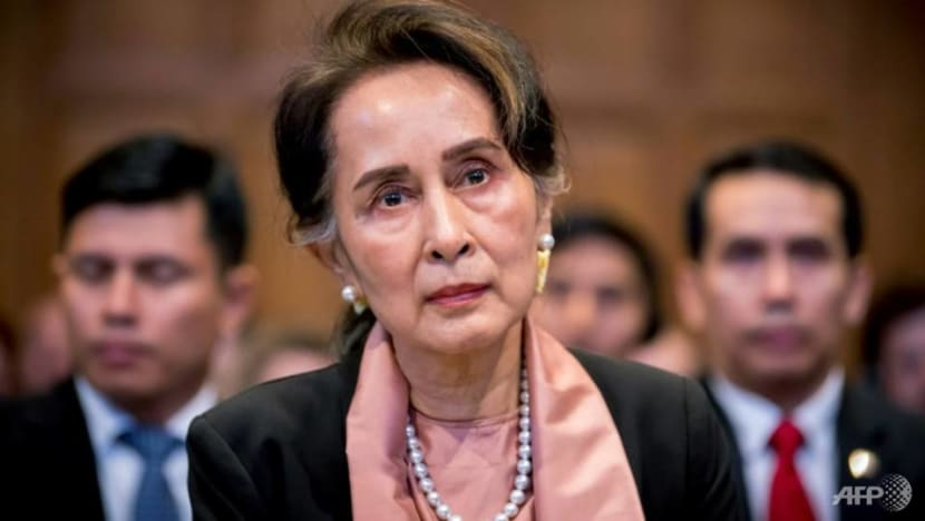 Commentary: Proving Myanmar had genocidal intent is not straightforward