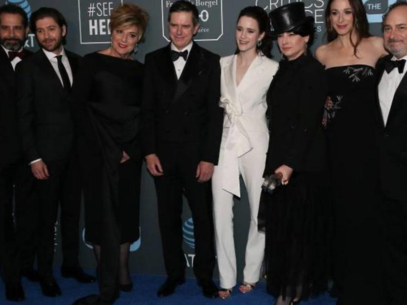 'Watchmen' leads television's Emmy nominations, Netflix dominates