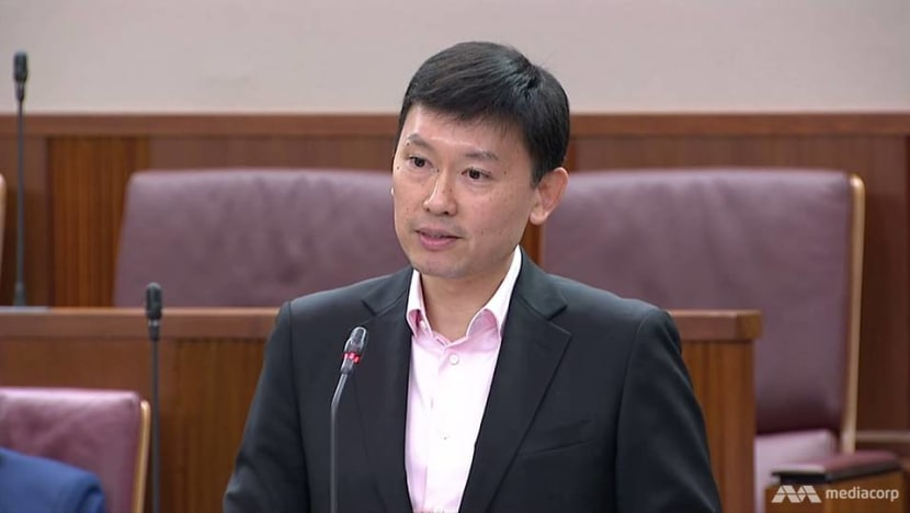 Integrated resorts to pay 'fair market value' for land when expanding: Chee Hong Tat