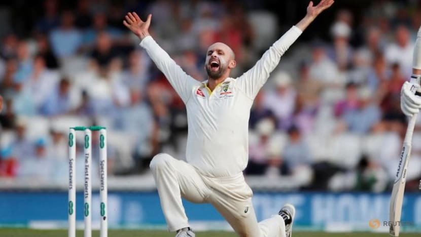 Australia's Lyon excited to join 'pure legends' in 100 club