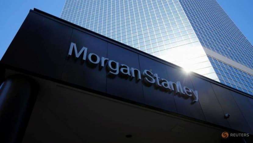 Morgan Stanley becomes first major US bank to offer clients access to bitcoin funds: CNBC