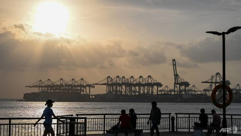 Singapore's exports grow at faster pace of 8.8% in May