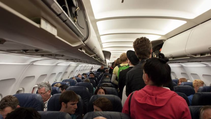 Commentary: Our flights of fancy have stopped but were they all that romantic anyway?