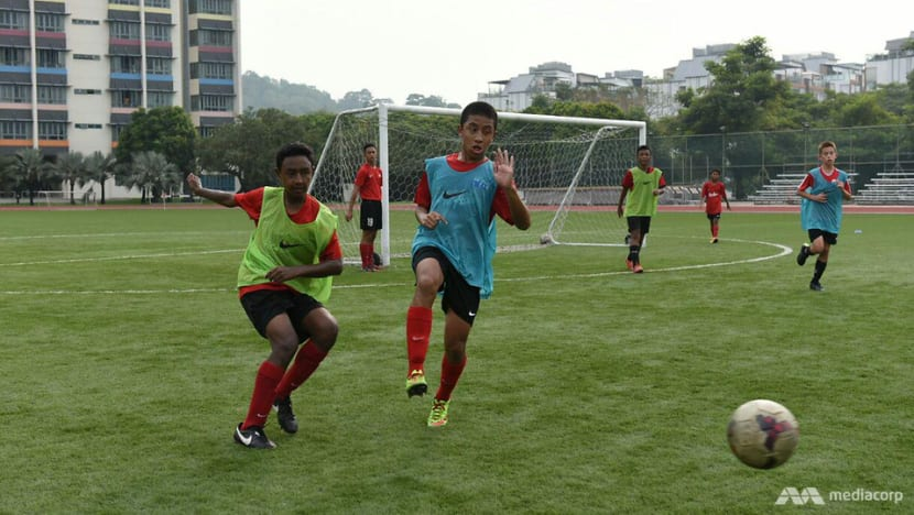 Commentary:  The Singapore Sports School crushed Assumption Pathway 32-0. Nothing wrong with that