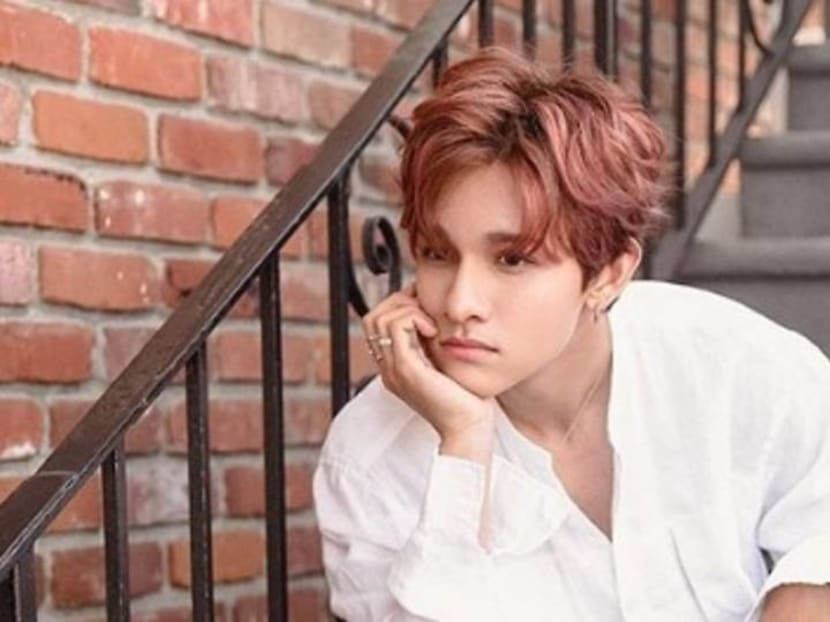K-pop singer Samuel's father found dead in Mexico in suspected home invasion