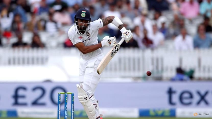 Cricket-India's Rahul tightens grip on opener's role after chance selection