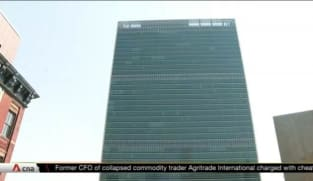 COVID-19, climate change on the agenda at UN General Assembly | Video