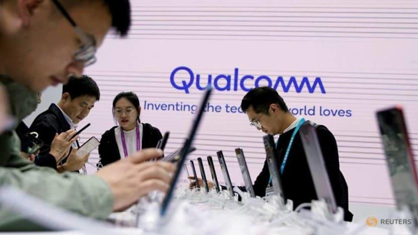 US appeals court reverses antitrust ruling against Qualcomm