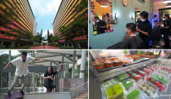 Up Your Alley: Old-school cool at the beating heart of Bedok