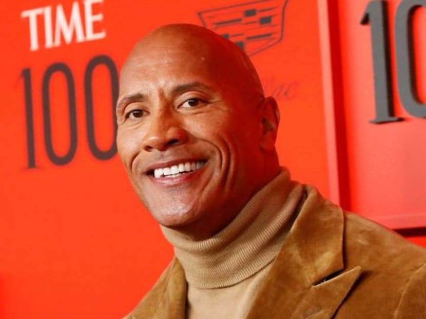 Dwayne Johnson, Ryan Reynolds the top two highest paid male actors on Forbes list