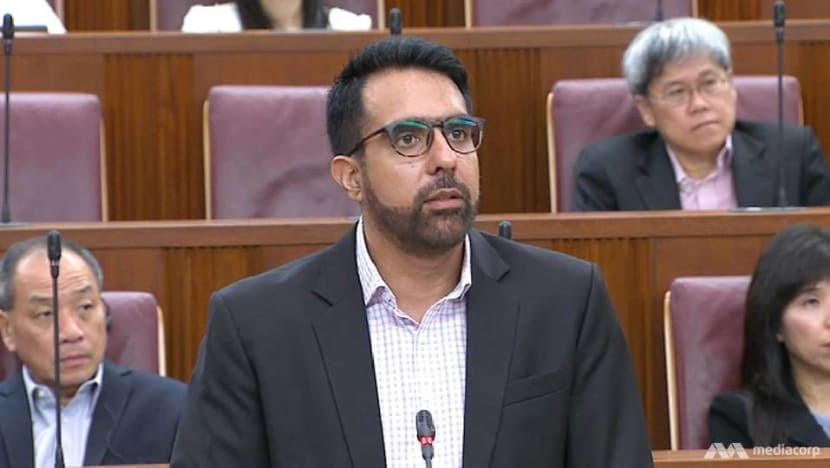 Government should introduce a permanent, universal healthcare package for seniors: Pritam Singh