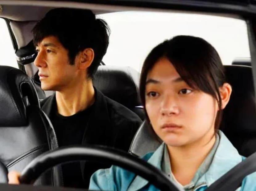 Murakami adaptation by Japanese director Hamaguchi vies for Cannes awards