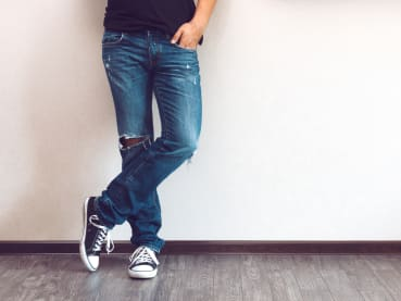 Style tips for men: How to make sure your pair of jeans fits just right