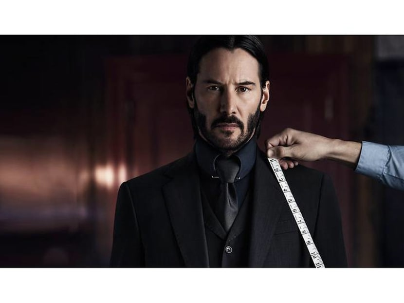 Why Keanu Reeves is having a moment in 2019