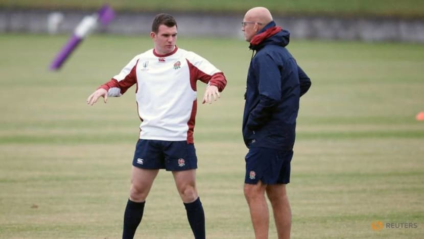 Rugby: Wales 'target' people, England must be ready, says defence coach