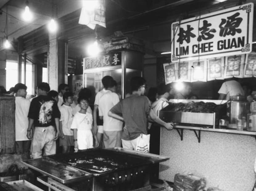 The story of Singapore bak kwa specialist Lim Chee Guan goes back 80 years