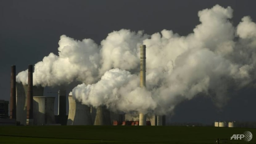 Asset owners managing US$6 trillion call for global carbon price
