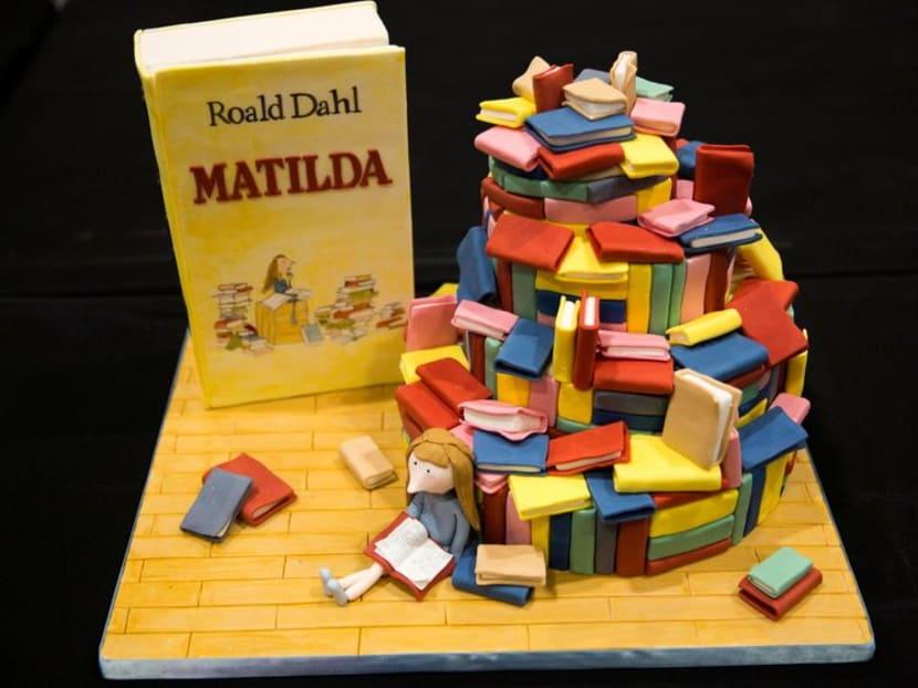 Matilda, Willy Wonka join Netflix catalog as it buys Roald Dahl's works