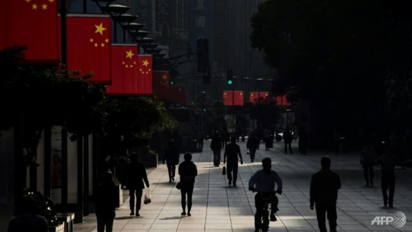 Commentary: The vast global impact of an inevitable Chinese recession
