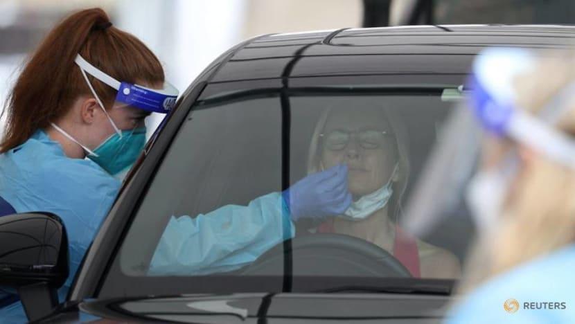 Single COVID-19 case sends Australia's Perth into snap lockdown