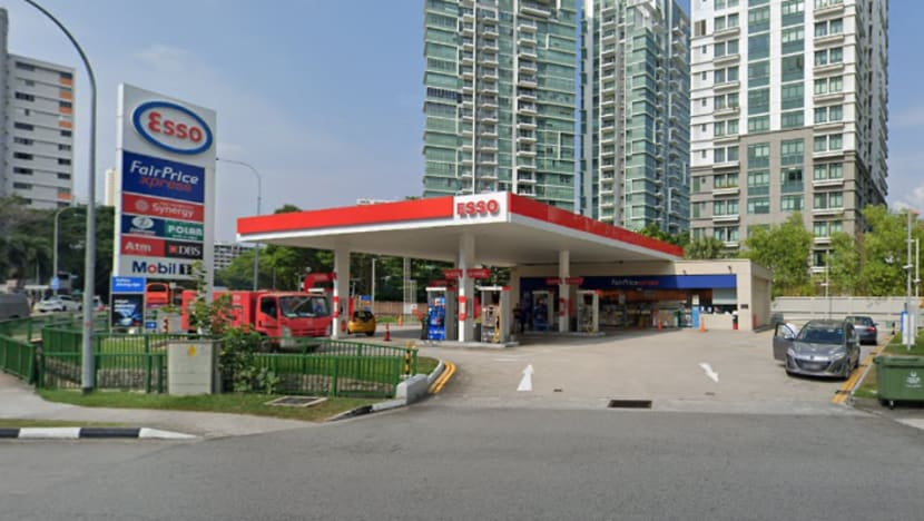 Man charged with slapping, pushing and cursing at petrol station worker when asked to don mask