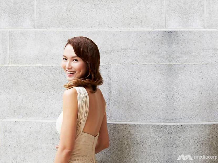 Boss lady: Joanne Peh on making her directorial debut and growing old in showbiz
