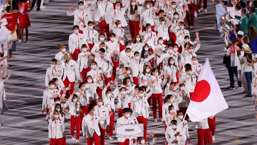 Multicultural Olympic team shows Japan's diversity growing pains